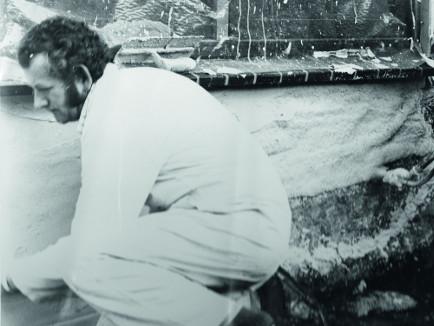 1969  Gerard Smal in dienst