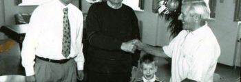 1994  Gerard Smal 25-jarig jubileum