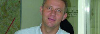1988  Theo Geurtsen als boekhouder