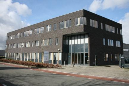 2009  Opening nieuw bedrijfspand